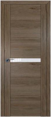 Profil Doors 2.01XN дуб Салинас тёмный Двери Профиль Дорс серии XN в Минске