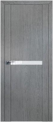 Profil Doors 2.02XN Грувд Серый Двери Профиль Дорс серии XN в Минске