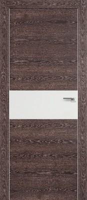 Межкомнатная дверь Profil Doors 4Z 4Z дуб транкайс темный Двери Профиль Дорс серии Z в Минске