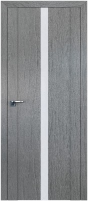 Profil Doors 2.04XN Грувд серый