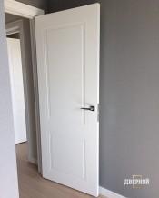 Межкомнатная дверь STEFANY 3102 STEFANY 3102 белый Двери эмаль серия Stefany 3000 в Минске