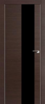 Межкомнатная дверь Profil Doors 5Z 5Z венге кроскут Двери Профиль Дорс серии Z в Минске