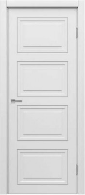 STEFANY 3106 белый Двери эмаль серия Stefany 3000 в Минске