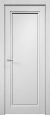 Межкомнатная дверь STEFANY 4001 STEFANY 4001 BLACK Двери эмаль серия Stefany 4000 в Минске