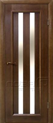Лоза Соната-2 Д4 Шпонированные межкомнатные двери  в Минске