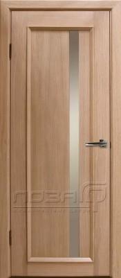 Лоза Соната-3 Д7 Шпонированные межкомнатные двери  в Минске