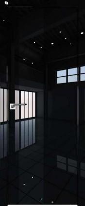 Profil Doors 5LK черный люкс