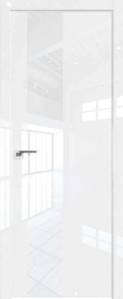 Profil Doors 5LK белый люкс