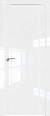 Profil Doors 20L белый люкс
