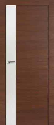 Межкомнатная дверь Profil Doors 14Z Profil Doors 14Z малага черри кроскут Выдвижные двери из стены в Минске