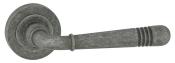 Domino LOFT никель античный Дверные ручки Domino в Минске