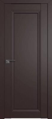 Profil Doors 2.100U темно-коричневый