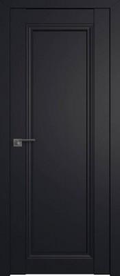 Profil Doors 2.100U чёрный