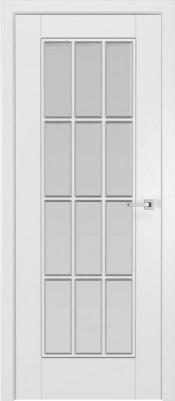 АЛИКАНТЕ KR2 Ral 9003 Двери Халес Аликанте в Минске