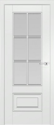 АЛИКАНТЕ JR1 Ral 9003 Двери Халес Аликанте в Минске