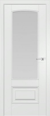 АЛИКАНТЕ L Ral 9003 Двери Халес Аликанте в Минске