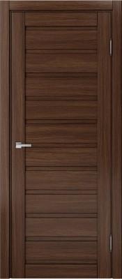 Межкомнатная дверь МДФ Техно DOMINIKA 108 DOMINIKA 108 орех вела Двери купе межкомнатные в Минске