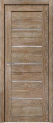 Межкомнатная дверь МДФ Техно DOMINIKA ШАЛЕ 111 DOMINIKA ШАЛЕ 111 дуб карамель Двери экошпон в Минске