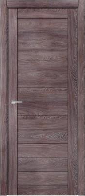 Межкомнатная дверь МДФ Техно DOMINIKA ШАЛЕ 112 DOMINIKA ШАЛЕ 112 дуб корица Двери экошпон в Минске