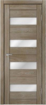 Межкомнатная дверь МДФ Техно DOMINIKA ШАЛЕ 223 DOMINIKA ШАЛЕ 223 дуб натуральный Двери МДФ Техно Dominika  в Минске