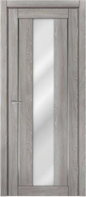 DOMINIKA ШАЛЕ 501 дуб седой Двухстворчатые межкомнатные двери в Минске