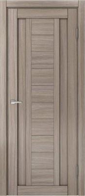Межкомнатная дверь МДФ Техно DOMINIKA 401 DOMINIKA 401 дуб дымчатый Двери МДФ-Техно в Минске