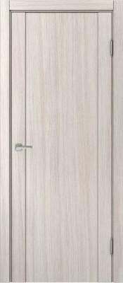 Межкомнатная дверь МДФ Техно DOMINIKA 220 DOMINIKA 220 лиственница белая Выдвижные двери из стены в Минске