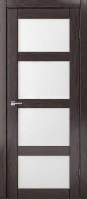 Межкомнатная дверь МДФ Техно DOMINIKA 224 DOMINIKA 224 дуб серый Выдвижные двери из стены в Минске