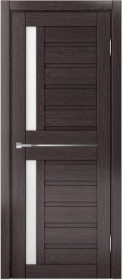 DOMINIKA 422 дуб серый Двери МДФ Техно Dominika в Минске в Минске