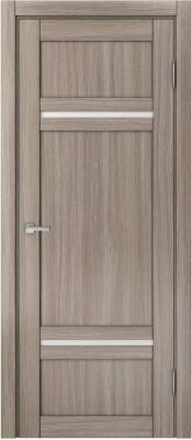 DOMINIKA 605 дуб дымчатый Двери МДФ Техно Dominika в Минске в Минске