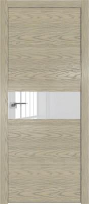 Profil Doors 4NK Дуб SKY Крем Новые модели дверей в Минске