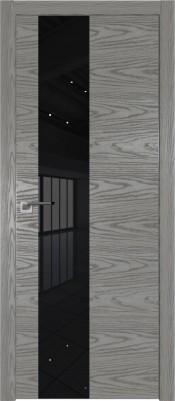 Profil Doors 5NK Дуб SKY Denim Новые модели дверей в Минске