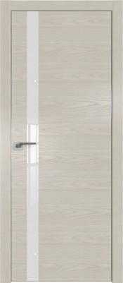 Межкомнатная дверь Profil Doors 6NK Profil Doors 6NK Дуб SKY Беленый Новые модели дверей в Минске