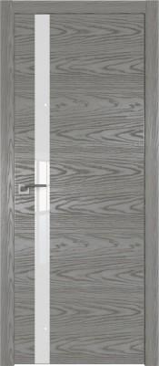 Profil Doors 6NK Дуб SKY Denim Новые модели дверей в Минске