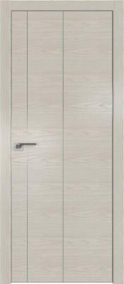 Межкомнатная дверь Profil Doors 43NK Profil Doors 43NK Дуб SKY Белёный Двери Profil Doors серия NK в Минске
