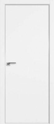 Межкомнатная дверь Profil Doors 1SMK Profil Doors 1SMK белый матовый Двери Profil Doors серия SMK в Минске