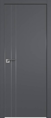 Profil Doors 42SMK Серый матовый