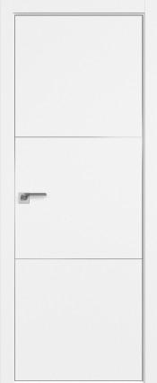 Межкомнатная дверь Profil Doors 44SMK  Profil Doors 44SMK  Белый матовый Двери Profil Doors серия SMK в Минске