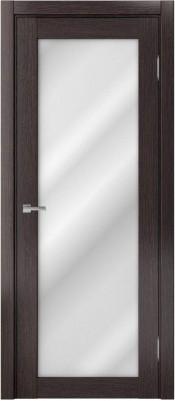 Межкомнатная дверь МДФ Техно DOMINIKA 800 МДФ-Техно DOMINIKA 800 Дуб Серый Двери МДФ-Техно в Минске
