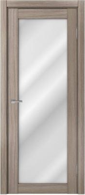 МДФ-Техно DOMINIKA 800 Дуб Дымчатый Двери МДФ-Техно в Минске