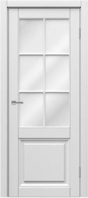 STEFANY 3008 Белый Двери эмаль серия Stefany 3000 в Минске