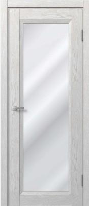 DOMINIKA 840 Бело-серый
