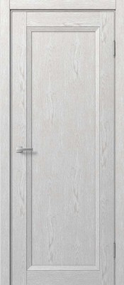 DOMINIKA 841 Бело-серый