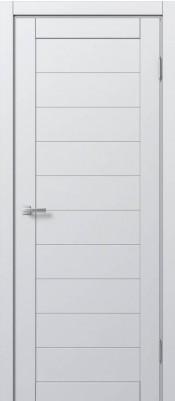Межкомнатная дверь МДФ Техно DOMINIKA 109 DOMINIKA 109 Белый Двери МДФ-Техно в Минске