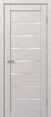 Межкомнатная дверь МДФ Техно DOMINIKA 113 DOMINIKA 113 Светло-серый Современные межкомнатные двери в Минске