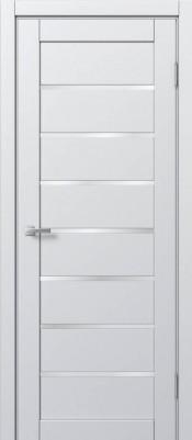 DOMINIKA 113 Белый Современные межкомнатные двери в Минске