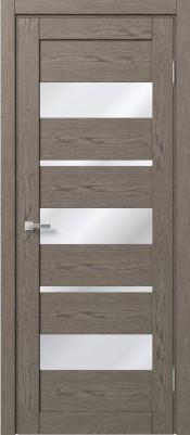 DOMINIKA 114 Каменно-серый Современные межкомнатные двери в Минске
