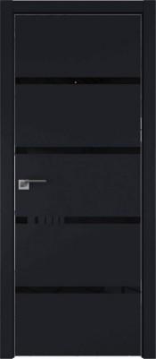 Profil Doors 20E Чёрный
