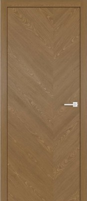 Межкомнатная дверь Исток SIMPLE 57 SIMPLE 57 Карамель Двери ИСТОК SIMPLE в Минске