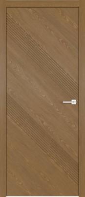 Межкомнатная дверь Исток SIMPLE 52 SIMPLE 52 Карамель Двери ИСТОК SIMPLE в Минске